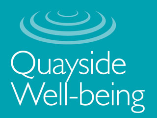 Quayside Well-being